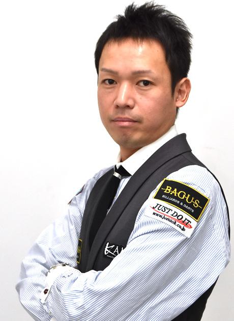サポートプロ 赤狩山 幸男(JPBA ...