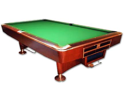 ゴールドクラウン4レプリカ/ビリヤードテーブル