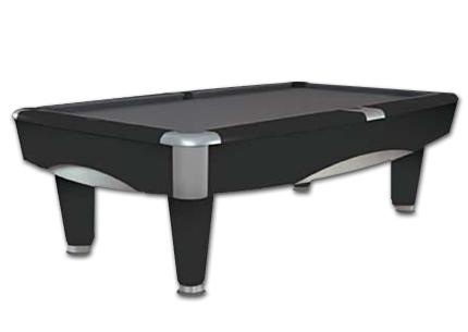 メトロ/ビリヤードテーブル